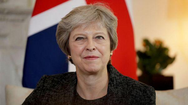 ماي تقول إنها ستقود مفاوضات الخروج من الاتحاد الأوروبي من الآن