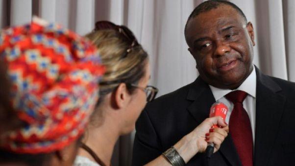 """RDCongo: Bemba, bientôt de retour, pour une """"candidature unique de l'opposition"""""""