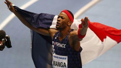 Championnats d'Europe d'athlétisme: Manga et Darien dans la liste définitive