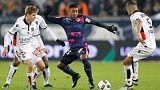 Barcelona sign Brazilian Malcom from under Roma's nose
