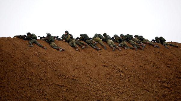 وزير إسرائيلي: الإجراءات على حدود غزة يمكن تطبيقها على حدود أمريكا والمكسيك