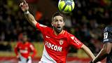 Wolves sign Portugal midfielder Moutinho from Monaco