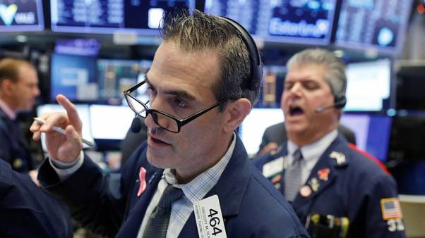 بورصة وول ستريت تغلق مرتفعة بدعم من نتائج قوية لألفابت