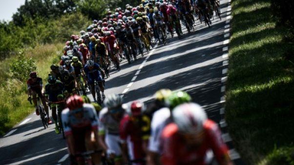 Tour de France: le spectacle sur courte distance dans les Pyrénées
