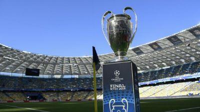 Ligue des champions: le Dinamo Zagreb sans pitié, en attendant le Celtic et l'Ajax