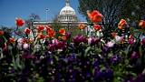 New U.S. Russia sanctions push slows in Congress before recess