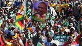 Reports of voter intimidation, coercion ahead Zimbabwe poll - U.N.