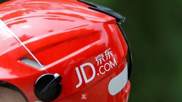 JD.com gets regulatory nod for 30 percent stake in Allianz China