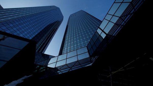 انخفاض صافي ربح دويتشه بنك 14% في الربع/2