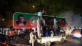 """Elections au Pakistan: un grand parti dénonce des """"fraudes flagrantes"""""""