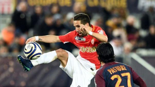 Transfert: Moutinho de Monaco à Wolverhampton