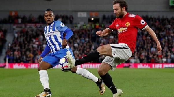 Man United's Mata keen to end Spain exile under Enrique