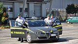 Ndrangheta:sequestro beni a imprenditori
