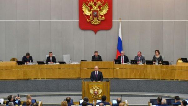 Russie: une staliniste prochainement nommée à la tête de la Culture au Parlement
