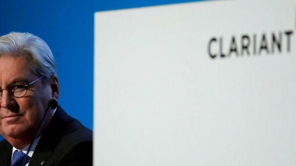 الرئيس التنفيذي: تحديث كلارينت بشأن العلاقة مع سابك السعودية قد يتأخر