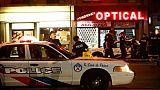 Canada: l'EI revendique l'attaque meurtrière de Toronto