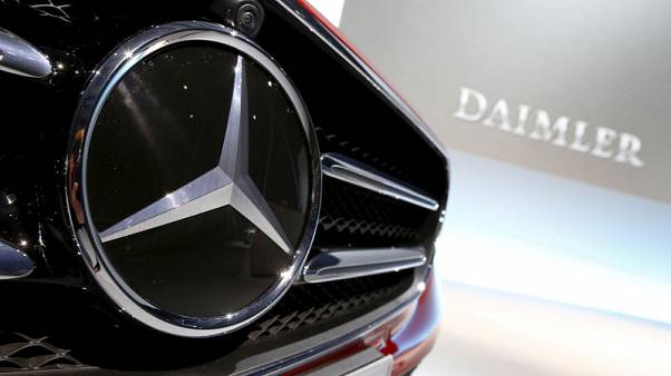Daimler's workers to defend jobs if tariffs force production shift