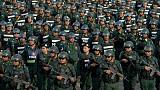"Législatives au Cambodge: toute tentative de ""chaos"" sera réprimée"