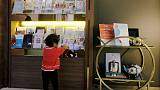 Hong Kong clinics prepare for influx of mainland visitors after China vaccine scandal