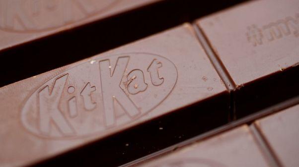 بأمر قضائي.. ليس من حق نستله احتكار الشكل المميز لشوكولاتة كيت كات