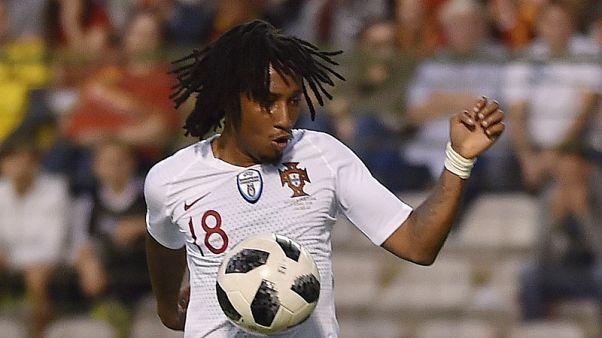 الجناح البرتغالي مارتنز ينضم إلى اتليتيكو مدريد