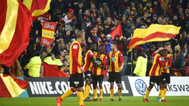 Ligue 2: Lens, Sochaux et Auxerre, trois clubs historiques en quête d'un second souffle