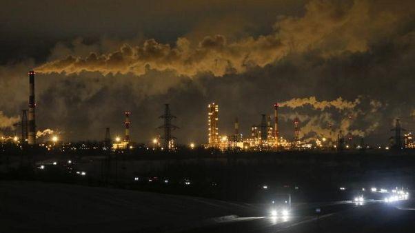 روسيا ترفع توقعاتها لإنتاج النفط في 2018 و2019