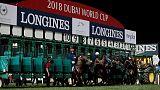 Dubai World Cup prize money raised to $12 million
