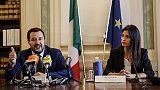 Rom:Salvini,Europa non fermerà legalità