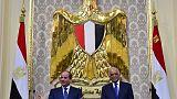 مجلس النواب المصري يوافق على برنامج الحكومة الجديدة ويمنحها الثقة