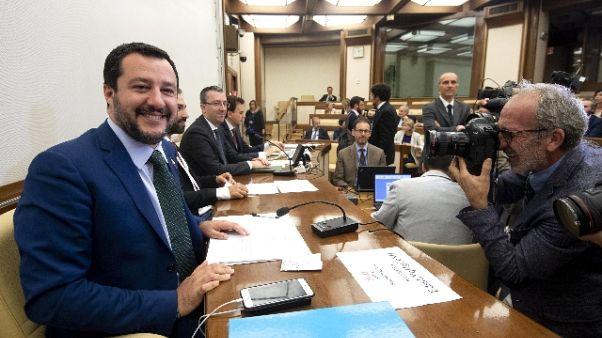 Salvini,in Rai persone sganciate partiti