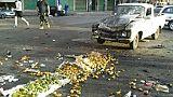 Syrie: plus de 180 morts dans des attaques de l'EI dans le sud