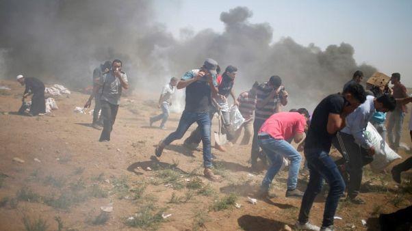 الأمم المتحدة تختار أمريكيا لقيادة تحقيق في قتلى احتجاجات غزة