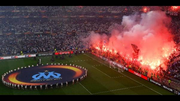 Uefa avverte Marsiglia, Europa a rischio