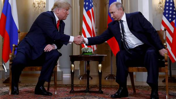 For Russian business, Putin's summit win over Trump turns sour