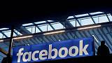Facebook disappoints on revenue, active users; shares fall nine percent