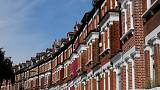 UK housing starts slow, led by slump in London - NHBC