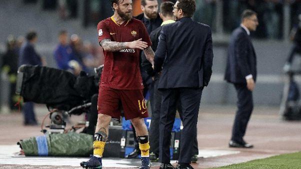 Icc: Roma travolta dal Tottenham 4-1
