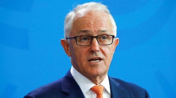 'Super Saturday' election trial-run for Australian government
