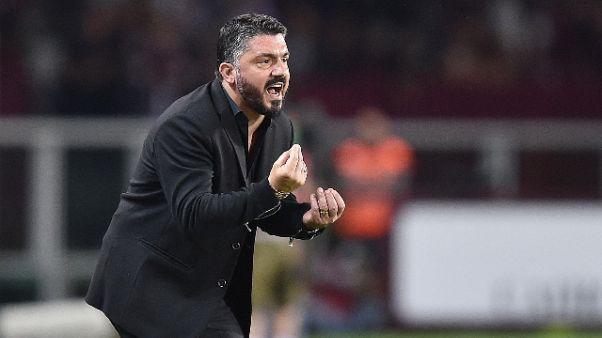 Icc: Milan-United 1-1, rigori a inglesi