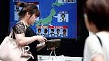 Japon: nouvelles exécutions d'ex-membres de la meurtrière secte Aum