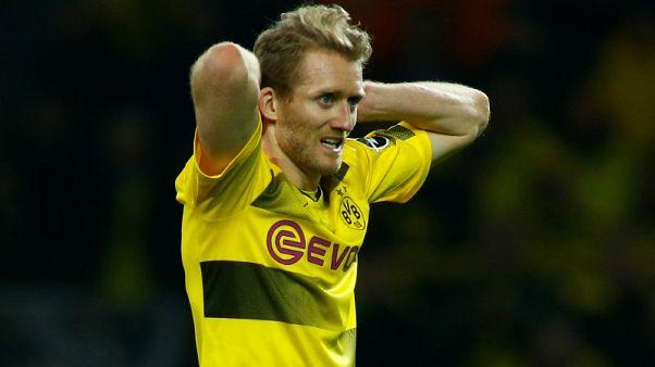 فولهام يضم الألماني شورله على سبيل الإعارة لمدة موسمين