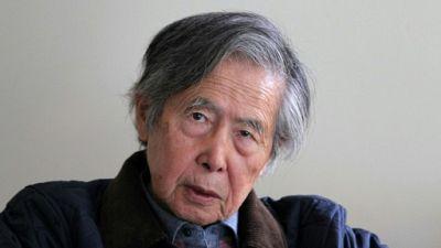Au Pérou, l'ex-président Fujimori fête ses 80 ans et défend son héritage