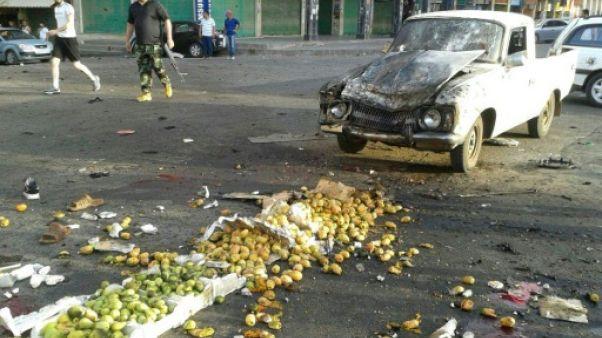 Syrie: nouveau bilan de près de 250 morts dans les attaques de l'EI