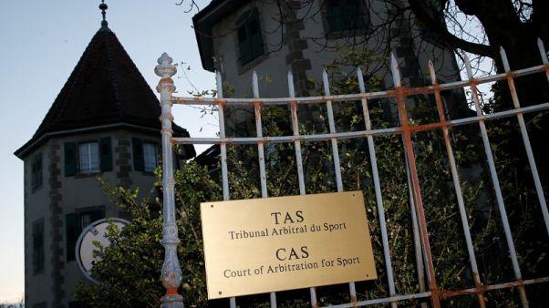 المحكمة الرياضية ترفض طعونا من ثلاث رياضيات روس بعد معاقبتهن بسبب المنشطات