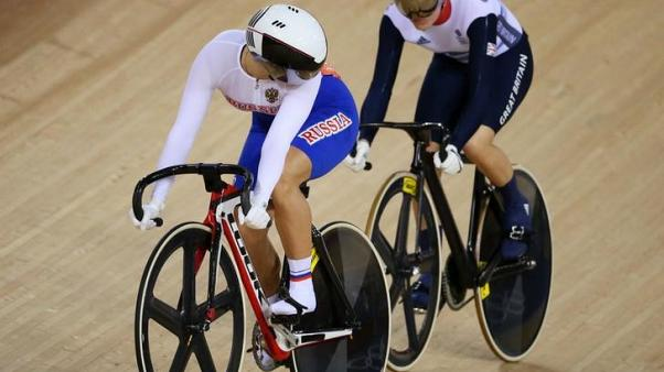 CAS dismisses Olympic appeals from Russia trio