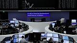 European shares rise as U.S.-EU trade breakthrough spurs carmakers