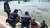 Inquinamento fiume Pescara, 12 indagati