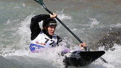 Il fiume Noce torna capitale della canoa