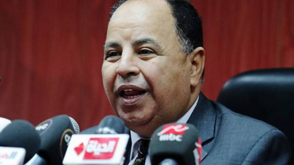 وزير: استثمارات الأجانب في أدوات الدين المصرية 17.5 مليار دولار منذ تحرير سعر الصرف